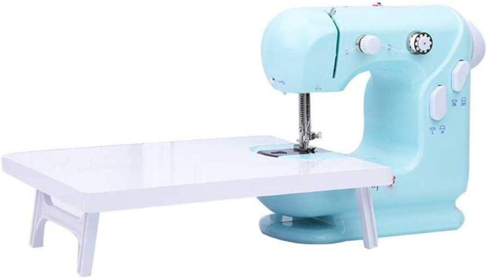 Yuaer Máquina de coser eléctrica, herramienta de costura manual ...