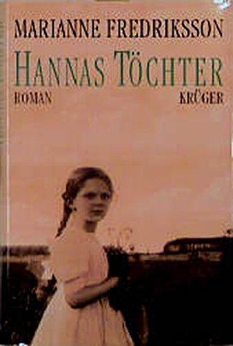 Hannas Töchter Roman