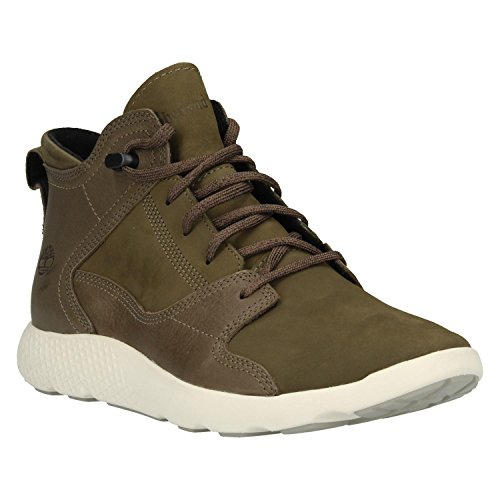 Timberland Stivaletto Green A1SWE Verde