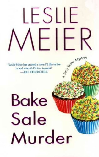 Download Bake Sale Murder pdf epub