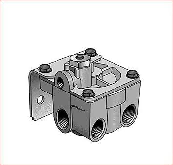 Sunsong 2203805 Brake Hydraulic Hose