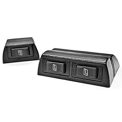 Keyless Door Unlock Kit For Chevy Colorado Corvette Cruze El Camino Equinox Biltek 2x Door Car Power Window