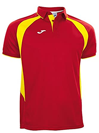 Joma - Polo Champion III: Amazon.es: Ropa y accesorios