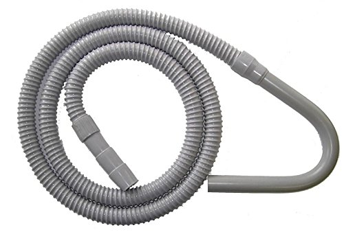 Price comparison product image Ssd8 Washer Washing Machine Drain Hose 8'