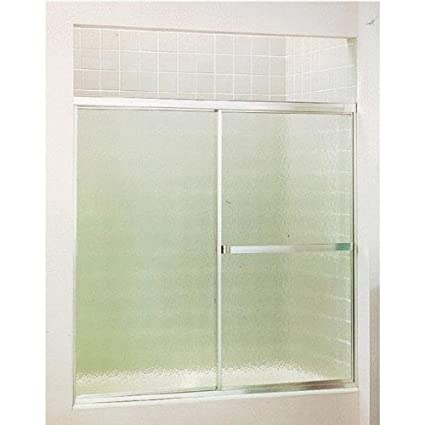 Sterling By-Pass Tub Enclosure 56-1/8 \