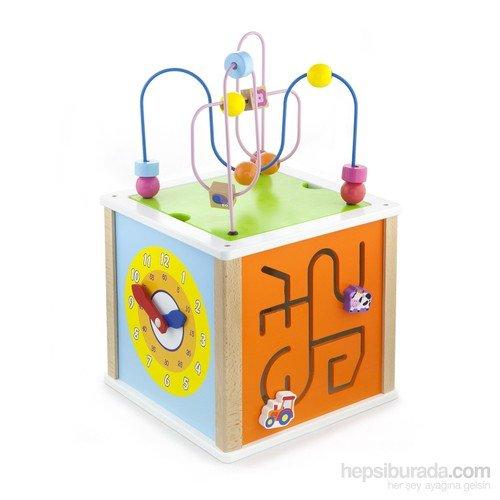 Serra Baby Vıga Toys Concepts Unit by Serra Baby