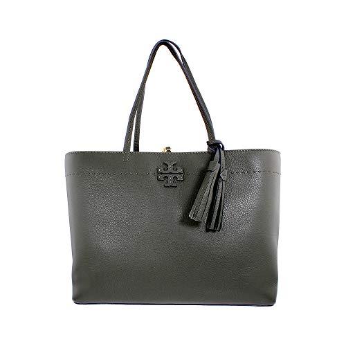 Tory Burch Leather Handbag - 5
