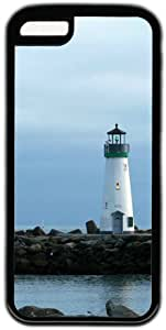 Lighthouse Theme Iphone 5C Case by lolosakes