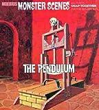 The Pendulum Snap Monster Scene (11