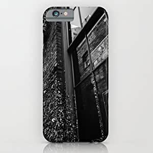 Society6 - Alley Atmosphere iPhone 6 Case by Upperleft Studios