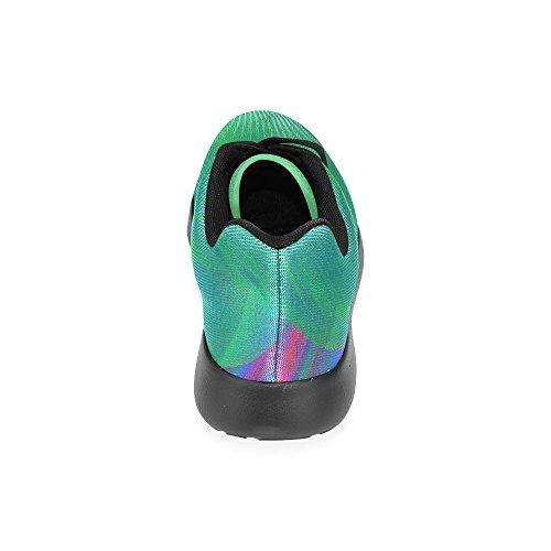 Artsadd Artsdd Personalizzato Buongiorno Neon Personalizzato Scarpe Da Corsa Nuove Per Le Donne