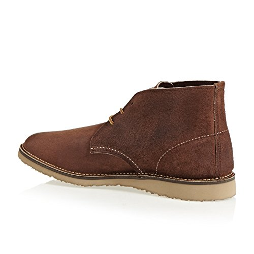 Red Wing Shoes Stivali Chukka Uomo Braun (red maple) Venta De Muchos Tipos De 89U1Wi