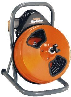 General Wire Electric Floor Model Machine w/ 50'x1/2'' Cable & Cutter Set,MRP-C by General Wire