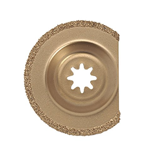 Fein 63502118016 2-1/2-Inch Segmented Carbide Grout Removal (Fein Carbide Blade)