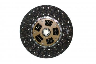 C3500 Clutch Friction Disc (Sachs BBD3348 Clutch Disc)