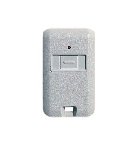 Gate1Access Replacement 3060 Remote Garage Door Multicode Mini Key-Chain Transmitter Compatible