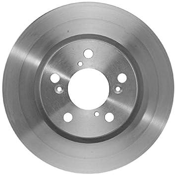 Disc Brake Rotor Front Bendix PRT5367