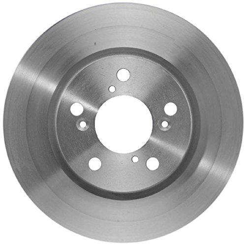 Bendix Premium Drum and Rotor Bendix Rotor PRT5604 Front
