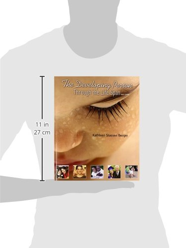 The Developing Person Through The Life Span Paperbound Amazonco