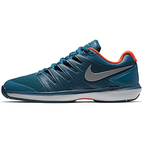 Force Force green Multicolore Nike De De Prestige Abyss Tennis Gar Hc Chaussures Silver metallic Zoom Air 300 blue On zqvwzZF