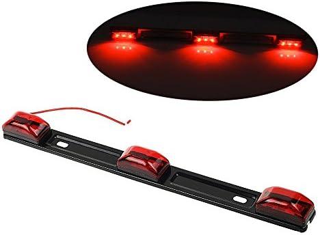 Amazon.com: Xiker - Luz LED de identificación para camión y ...