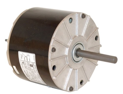 A.O. Smith OYK1028 1/4 HP, 850 RPM, 1 Speed, 48 Frame, CWLE Rotation, 1/2-Inch by 3-1/8-Inch Flat Shaft OEM Direct Replacement by A. O. Smith