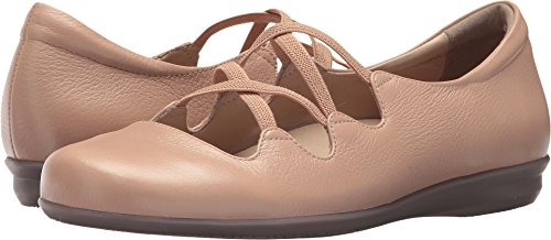 Earth Women's Clare Earthies Blush Premium Tumbled Leather 7 B US by Earth
