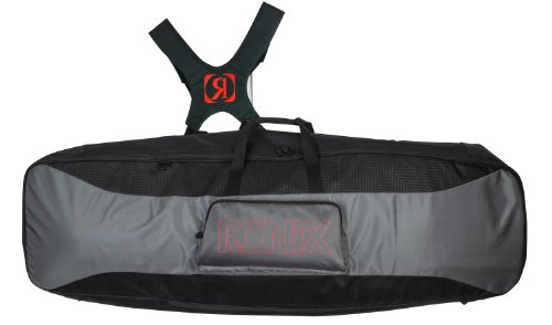Ronix Links Padded Backpack Wakeboard Bag by Ronix