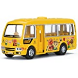 ダイヤペット DK-4103 1/55スケール アンパンマンようちえんバス