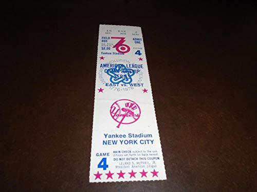 yankee tickets - 4