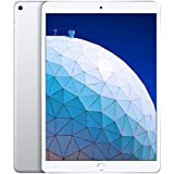 iPad Air 64GB Tela Retina 10.5'' Wi-Fi 8MP iOS (2019) - Prateado