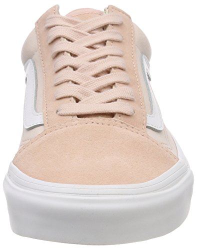 Vans Rosa Adulto Skool Sneaker Unisex Old – suiting rOrwq4g