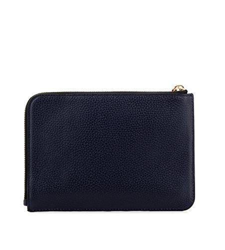 Marc Jacobs Pochette Donna M0008466415 Pelle Blu
