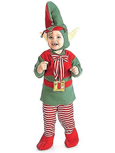 Elf Infant Costume (Elf Costumes For Babies)