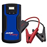 JNC318 12 Volt Lithium Jump Starter and Power Supply