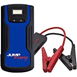 Clore Automotive N-Carry JNC318 12V Lithium Jump Starter and Power Supply