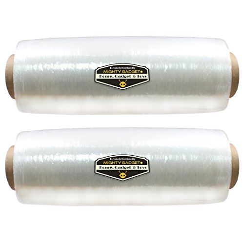 Most bought Industrial Stretch Wrap