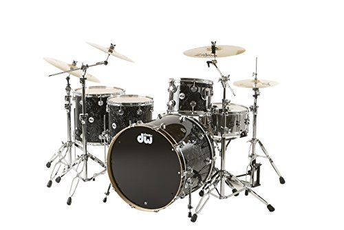 """DW Collector's Series 4-Piece Shell Pack w/24"""" Bass Drum ..."""