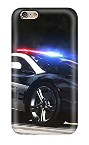 Fashion VjiUchY4137nWYqC Case Cover For Iphone 6(nfs Hot Pursuit Cop Car)