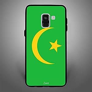 Samsung Galaxy A8 Mauritania Flag