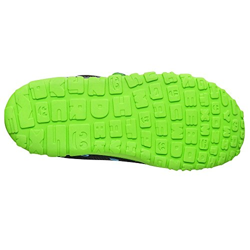 Grün 0 25 Größe Reebok Blackgreenbluewhi Ventureflex Farbe M42065 Schwarz 6nx0wI8qAw