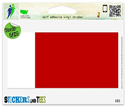 Amazon Com Dubai Country Flag Vinyl Car Bumper Window Sticker 3 X