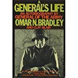 A General's Life, Omar Nelson Bradley and Clay Blair, 0671410245