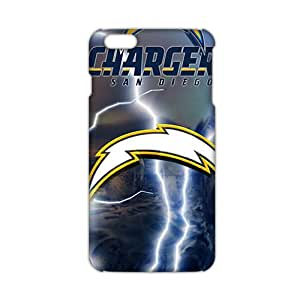 3D Case Cover San Diego Chargers Phone Case for iPhone6 plus