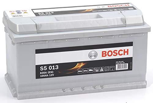 Bosch S5 Car Battery Type 019: