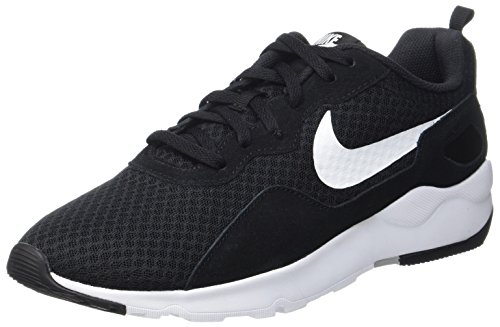 Women's Runner Nike Black Running Ld Black Competition White Shoes wRwqUE
