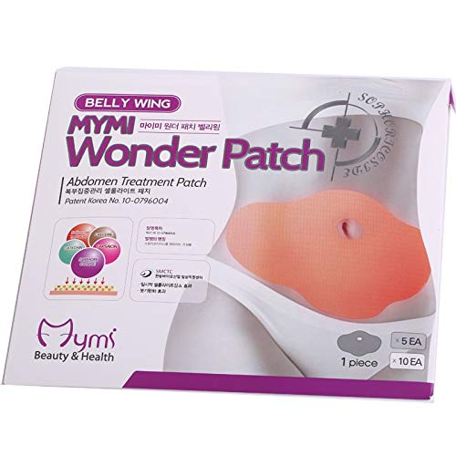 2018 Hot Sale 20 Piece/4 Boxes Wonder Slim Patch Burn Fat Belly Weight Loss Patch Abdomen Slimming Patch 100 Natural Ingredients