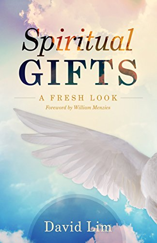 Spiritual Gifts Fresh David Lim ebook product image