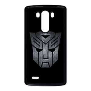 LG G3 phone cases Black Transformers fashion cell phone cases YRTE0210243