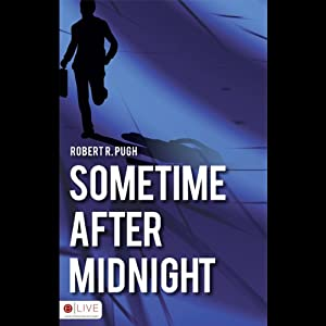 Sometime After Midnight Audiobook